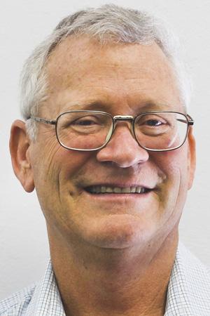 Cliff Kerr