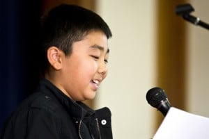 Breakthrough Project sponsors essay contest about bullying