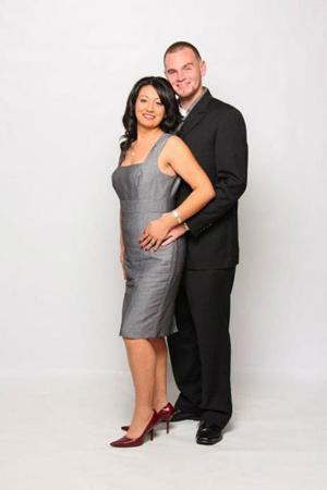 Joshua Fleming, Yvonne Maldonado get engaged at Lodi Lake