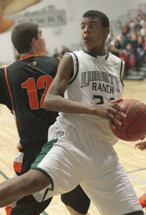 Boys basketball: Hawks hold off Cougars and make history