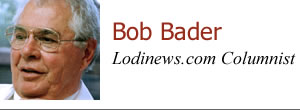 Bob Bader