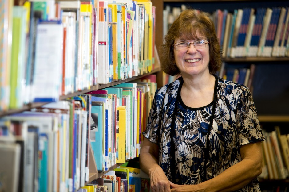 Nancy Martinez retires after leading Lodi Library through renovations