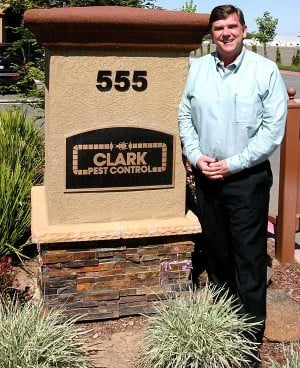 Clark Pest Control official from Lodi on a mission to help Haiti