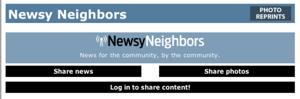 Newsy Neighbors link
