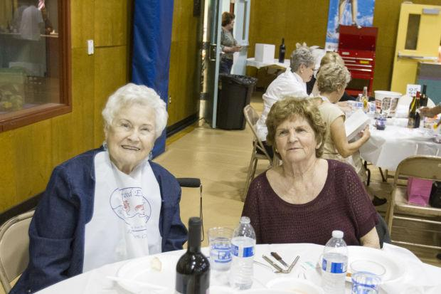 Lodi Adopt-A-Child crab feed