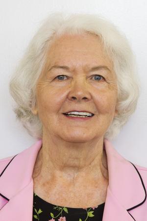 Carlene Ebel Fischer