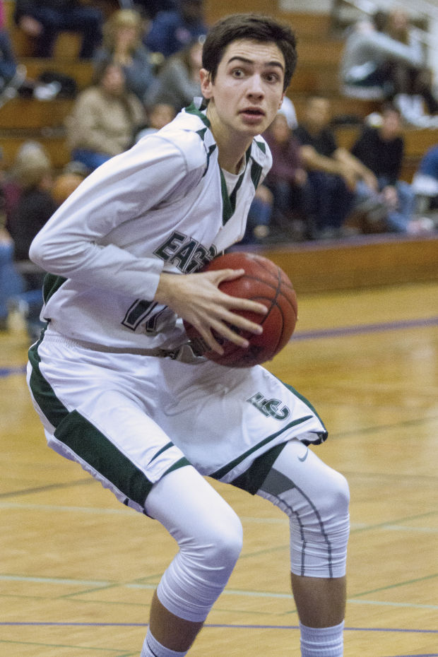 Boys basketball: Elliot Eagles turning up tempo under new coach