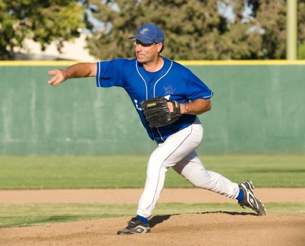 Lodi hosts NorCal Oldtimers baseball tournament