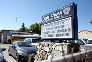 Oak View Elementary School among top API leaders in the Lodi and Galt areas