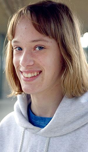 Annie Jaeger