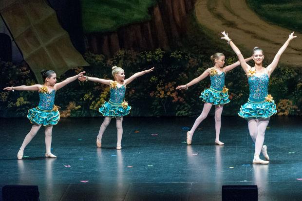 Dancing 'Don Quixote' in Lodi