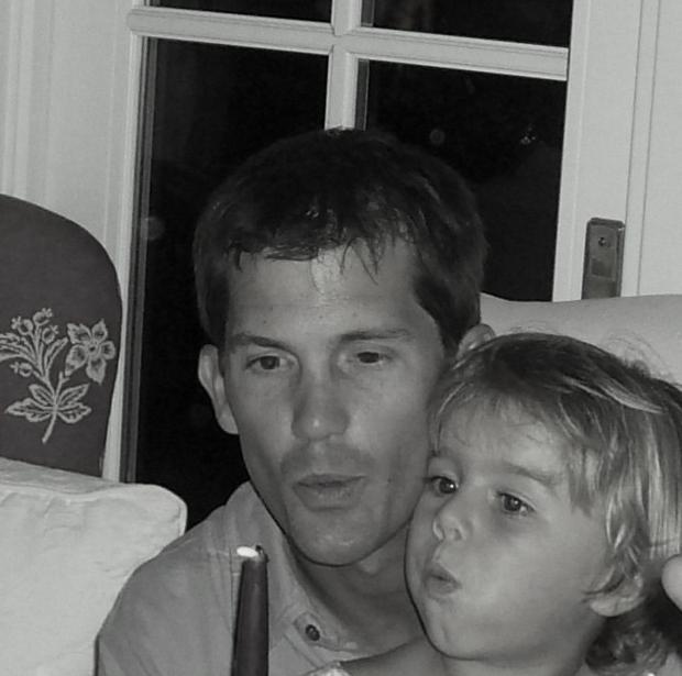 Happy Birthday Daddy!