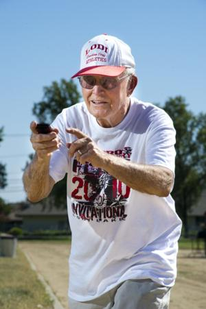 Lodi High coaching legend, 80, still carving out his legacy as he battles leukemia