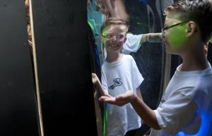 In-Zane Project's annual haunted house to pay for boy's kidney transplant