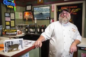 Royce Farms BBQ: Where meat reigns