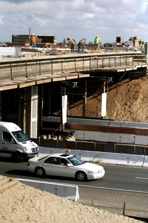 Galt interchange project moves ahead