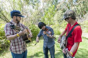 Bluegrass at the Lake is back