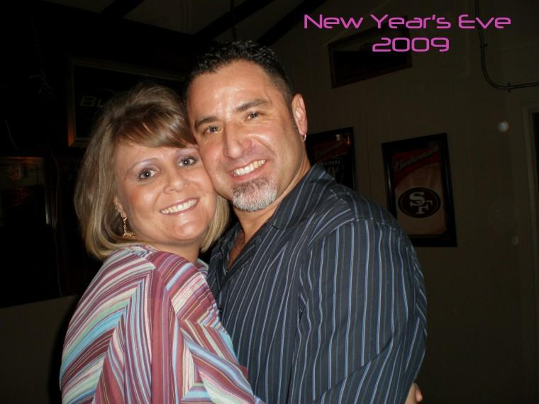 New Year's Eve 2009