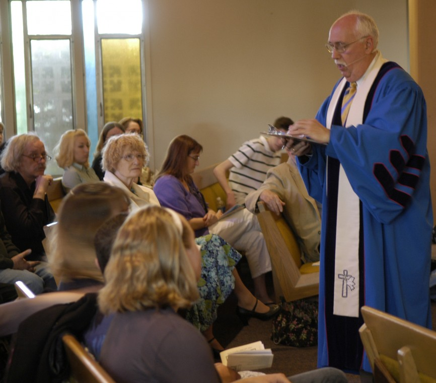 Lodi-area churches celebrate Christ's Resurrection
