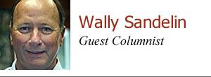 Wally Sandelin