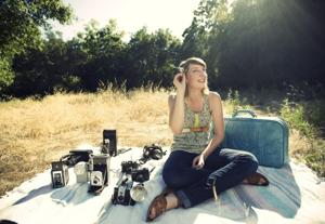Lodi photographer Staci Takach finds her own style, with an edgy and vintage twist