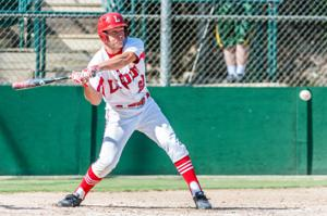 Baseball: David Simon leads 12 Lodi Flames with all-league honors