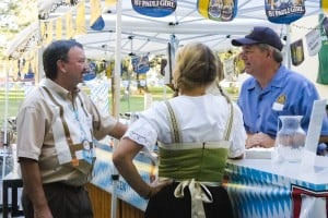 Lodi Tokay Rotary Clubs Oktoberfest raises funds for Lodi Memorial Hospital