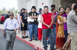 Lodi's new, larger DMV opens