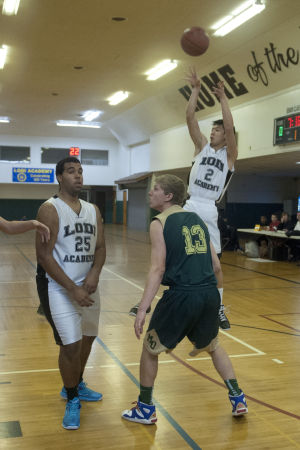 Basketball: Lodi Academy Titans boys, girls adjusting after graduating key players