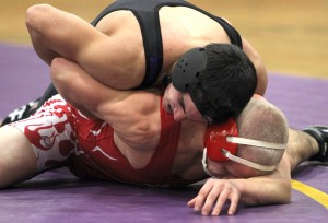 Lodi Flames topple Tokay Tigers in wrestling