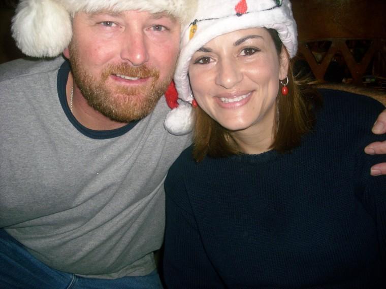 Craig and Tiffany Trull