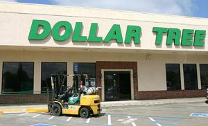 Dollar Tree to open