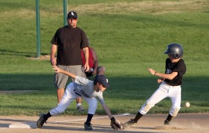 Yankees bat their way to Cal Ripken AAA championship over White Sox