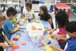 New school year brings new curriculum and projects