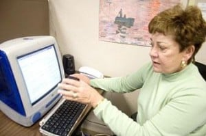 Web site, education help local teachers squash plagiarism