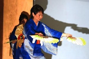Obon Festival in Lodi draws more than 1,000 people