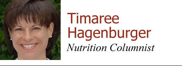 Timaree Hagenburger