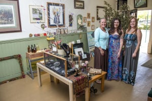 The Rowan Tree nurtures creativity in Lodi