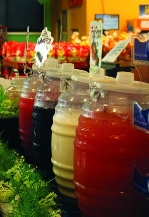 Rancho San Miguel market serves favorites from Mexico