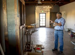 Lodi Vintners to open tasting room next week