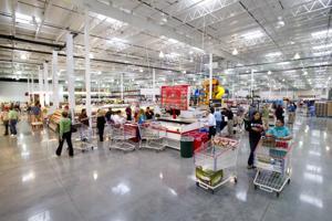 Lodi Costco opens