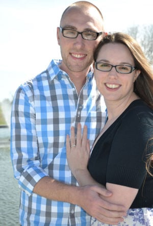 Shane Cochran, JoAnne Bristow engaged at Crush Kitchen + Bar