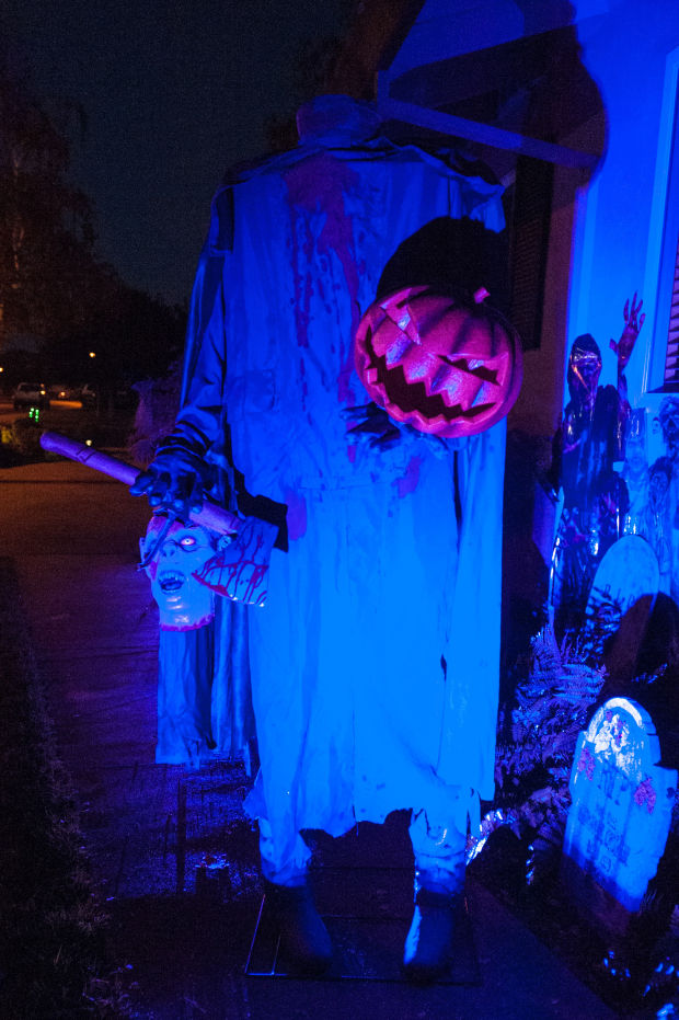 Spooky Lodi
