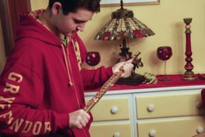 15-year-old Lodi flutist Samuel Primack follows his musical dreams
