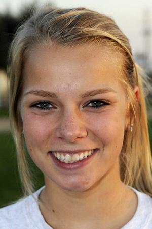 Katie Westerterp