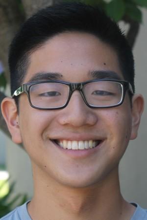 Ethan Chang