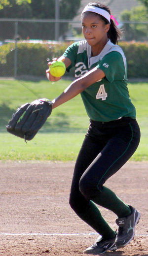 Softball: Rare rebuilding year for Elliot Eagles