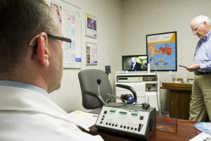 New tool helps hearing impaired enjoy TV