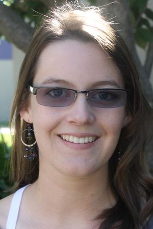 Emilie Funge
