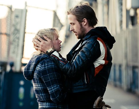 Ryan Gosling, Michelle Williams are compelling duo of 2010